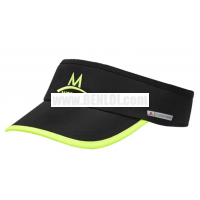 Mission Cooling Visor (Black)
