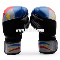 Bulls Premium RDXB001 Boxing Gloves 12oz (Flag)