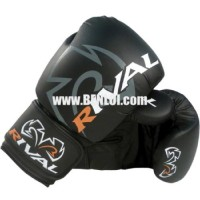 Rival Econo Bag Gloves Black