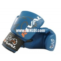 Rival Econo Bag Gloves Blue