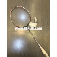 Li-ning 3D BREAK FREE N90 III AYPH158-1 Badminton Racket