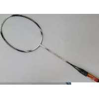Li-ning Nano Power NP898 Lite black white Badminton Racket