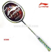 Li-ning UC 5000 Badminton Racket (Green)