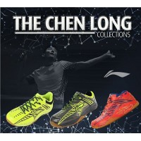 Li-ning Chen Long AYTL197 Badminton Shoes