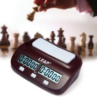 Leap Digital Chess Clock PQ9907s  (DT19)