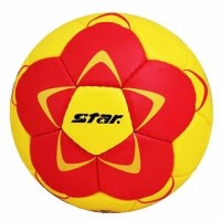 Star New Professional Gold Handball (Yellow/Red)