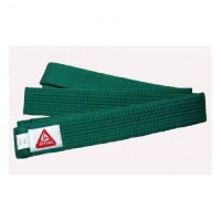 Star AA100 Taekwando Belt Junior (Green)