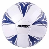 Star Giant Gold Soccer Ball (Blue)  SB4115-07
