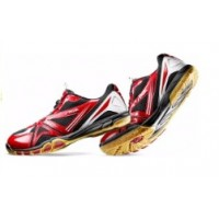 Stiga Instinct Red Table Tennis Shoes