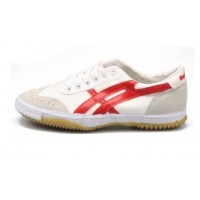 Warrior WL-27 Canvass Table Tennis Shoes