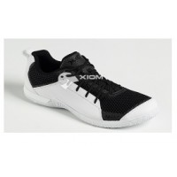 Xiom Agilite Table Tennis Shoes Black