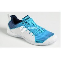 Xiom Agilite Table Tennis Shoes Blue