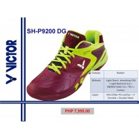 Victor SH P9200 DG Badminton Shoes