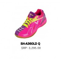 Victor SH-A360LD Q Badminton Shoes for Women