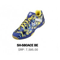 Victor SH-S80ACE BE Badminton Shoes