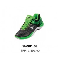 Victor SH-S81 CG Badminton Shoes