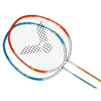 Victor Bravesword 1133 Badminton Racket (Set of 2)