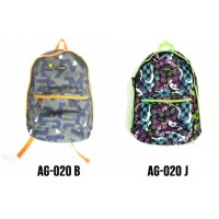 Victor AG-020  Sports Backpack