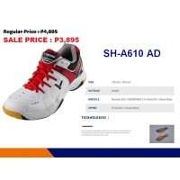 Victor SH-A610 AD Badminton Shoes