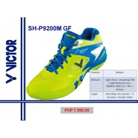 Victor SH P9200M GF Badminton Shoes