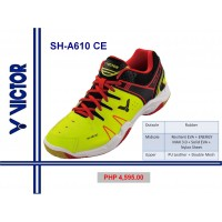 Victor SH-A610 CE Badminton Shoes