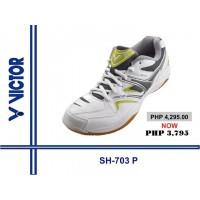 Victor SH703 P Badminton Shoes
