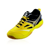 Victor SH A120 E Uni Badminton Shoes (Yellow)