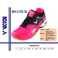Victor SHLYD  Badminton Shoes