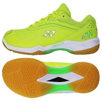 Yonex SHB 65W Yellow Badminton Shoes