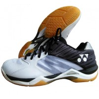 Yonex COMFORT Z White Badminton Shoes
