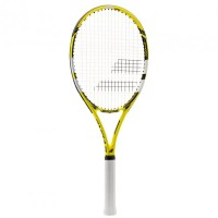 Babolat Evoke 102 Tennis Racquet Grip 3 (Yellow)