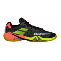 Babolat Shadow Tour Men 2018 Badminton Shoes