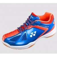 Yonex SHB35W Blue/Red badminton Shoes