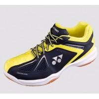 Yonex SHB35W Navy/Yellow Badminton Shoes
