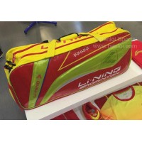 Li-ning ABDH116-2 9 in 1 Racket Bag
