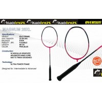 Black Knight MAGNUM 26XL Badminton Racket