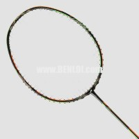 TOP OF THE LINE: Yonex Duora 10 Badminton Racket