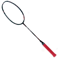 Karakal BN 60 FF Fast Fibre World's Lightest Badminton Racket