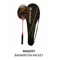 Mascot Badminton Racket (1pc)