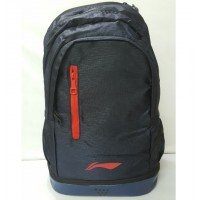 Lining ABSM404-3 Navy Backpack