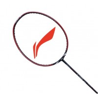 Lining GFORCE 380II Black Red Badminton Racket