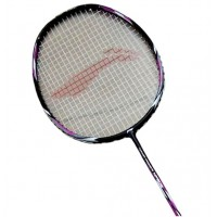 Lining Nano Power 809 Black Pink Badminton Racket
