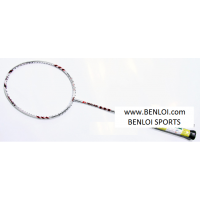 RSL Heat 600 Badminton Racket
