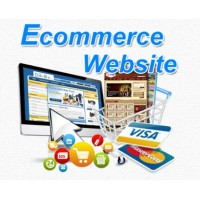 Elite Ecommerce Website  5 GB