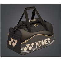Yonex Bag9631EX Pro Medium Sized Boston Bag Black