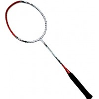Yonex ArcSaber Light 6i Silver Orange Badminton Racket