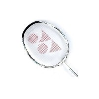 Yonex Nanoray 200 AERO White Badminton Racket