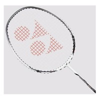 Yonex Nanoray 60FX White Black Badminton Racket