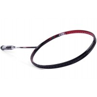 Yonex Nanoray 80FX Black Red Badminton Racket