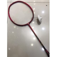Yonex Nanoray 95DX Red Badminton Racket